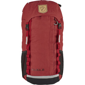 Fjällräven Kajka Backpack 20l Kinder ox red